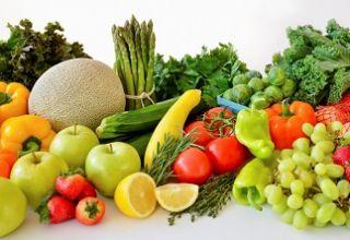Fruits et légumes : 3 ou 4 par jour suffiraient pour une bonne santé !