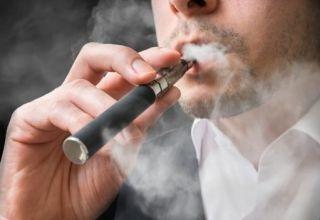 Décès liés à la cigarette électronique aux Etats-Unis