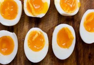 Plus d'œufs ou de cholestérol dans l'alimentation = plus de maladies cardiovasculaires !