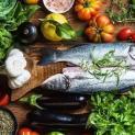 Une alimentation saine réduit le risque de dépression